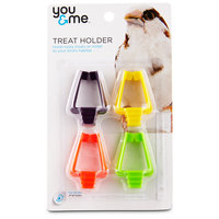 You & Me Treat Clips 4-Pack, 2