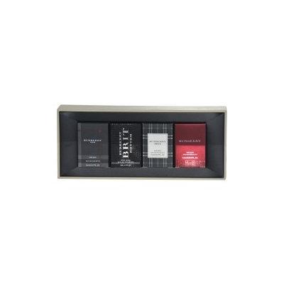Burberry Four-Piece Miniatures for Him Set-NO COLOUR-One Size