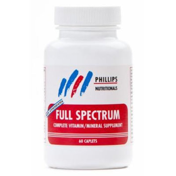 Full Spectrum Multivitamin/Mineral with Beta Carotene and Lutein