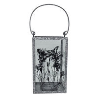 SONOMA Goods for Life™ Floral Lantern Candle Holder, Multi/None