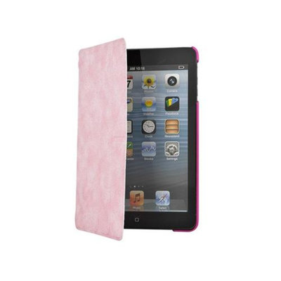 Monoprice Kona Cover and Magnetic Stand for iPad mini™ - Pink