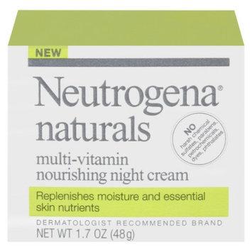 Neutrogena NEUTROGENA 1.7 oz Cream Moisturizing Facial Moisturizer