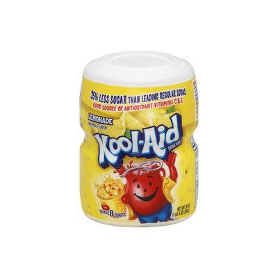 Kool Aid Lemonade Soft Drink Mix