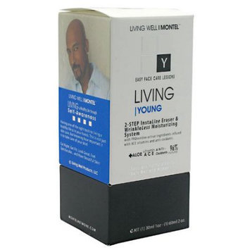 Cinsaytions Living Young-2 Step System 2Oz