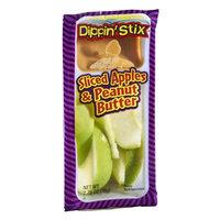Dippin' Stix Sliced Apples & Peanut Butter
