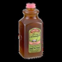 Turkey Hill Pure & Chilled Half & Half Iced Tea/Lemonade Peach