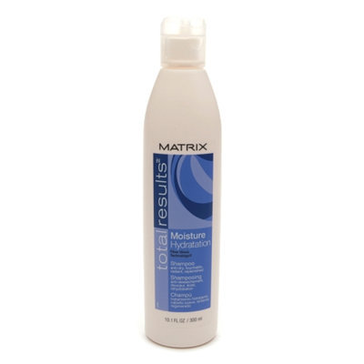 Matrix Total Results Moisture Shampoo