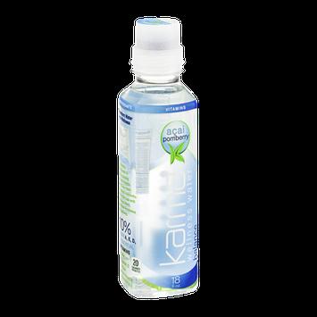 Karma Wellness Water Balance Acai Pomberry