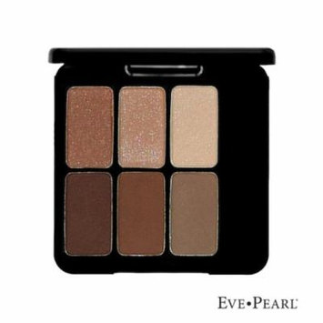 EVE PEARL® The Eye Palette-Au Natural