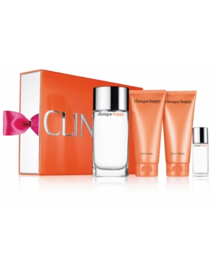 Clinique Absolutely Happy Set