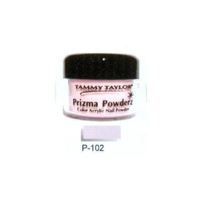 Tammy Taylor Prizma Powder French Pink 1.5 oz # 102