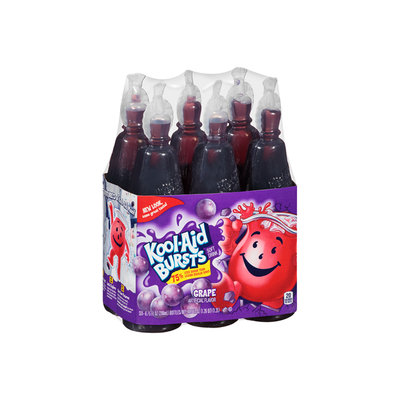Kool-Aid Bursts Grape