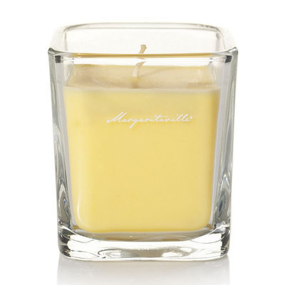 Margaritaville By Yankee Candle Margaritaville® by Yankee Candle Pineapple Breeze 5-oz. Jar Candle, Yellow