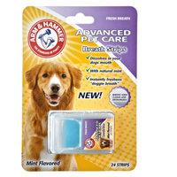 ARM & HAMMER™ Advanced Pet Care Breath Strips