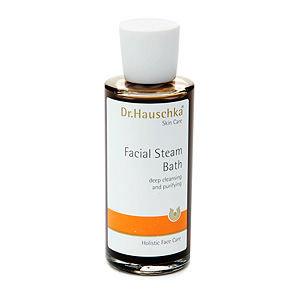 Dr. Hauschka Skin Care Facial Steam Bath