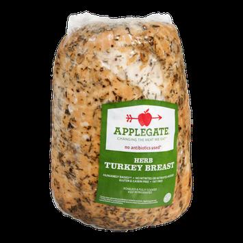 Applegate Naturals Herb Turkey Breast