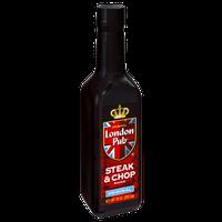 London Pub Original Steak & Chop Sauce