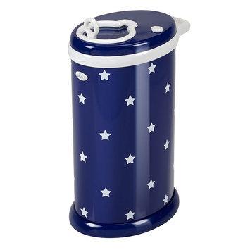 Ubbi Diaper Pail - Navy Stars