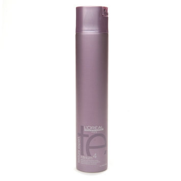 L'Oréal Professionnel Texture Expert Infinium 4 Hairspray Extreme Hold Finishing Spray