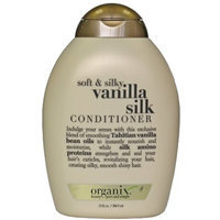 OGX® Soft And Silky Vanilla Conditioner