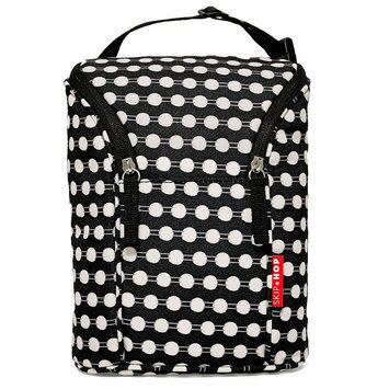 Skip Hop Grab & Go Connected Dots Double Bottle Bag