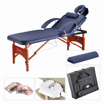 Master Massage Monroe Spa LX Portable Massage Table
