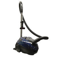 Cirrus Bagged Air Driven Canister Vacuum Cleaner