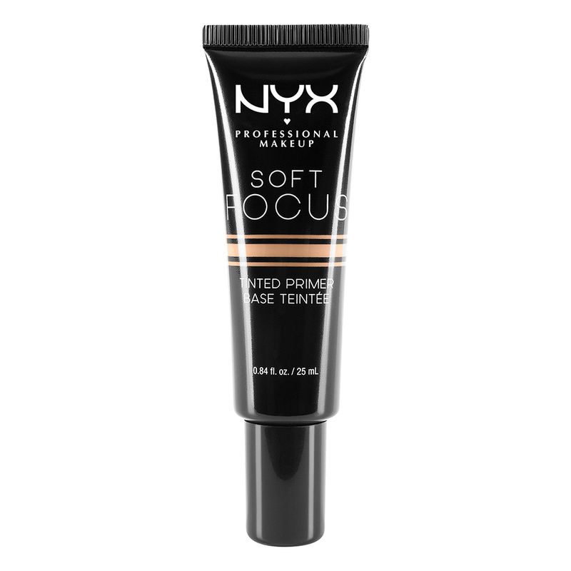 NYX Soft Focus Tinted Primer