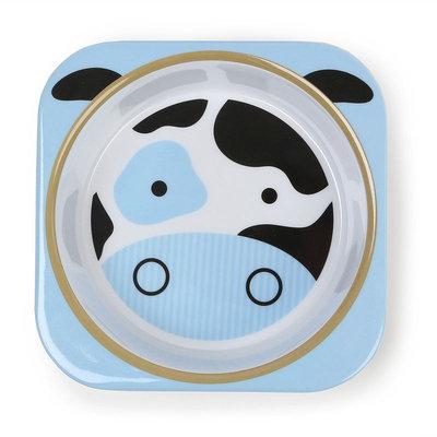 Skip Hop Zoo Bowl - Cow