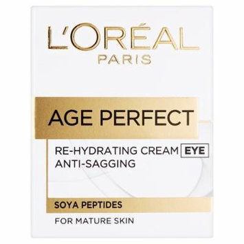 L'Oréal Paris Dermo-Expertise Age Perfect Reinforcing Eye Cream - Mature Skin