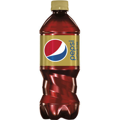 Caffeine Free Pepsi®