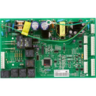 GE Main Electronic Control Board, WR55X10942
