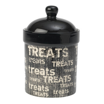 PetRageous Designs Vintage Treat Jar