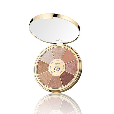 tarte Rainforest of The Sea™ Highlighting Eyeshadow Palette Vol. III
