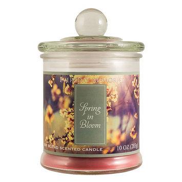 Kohls Everyday Memories 10-oz. Spring In Bloom Jar Candle