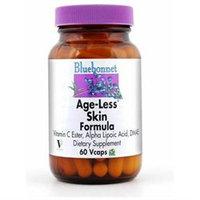 Bluebonnet Nutrition - Age-Less Skin Formula - 60 Vegetarian Capsules