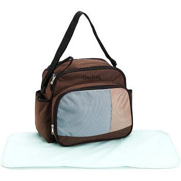 Gerber - Color Block Mini Diaper Bag