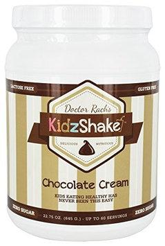 KidzShake - Nutritional Shake Chocolate Cream - 22.75 oz.