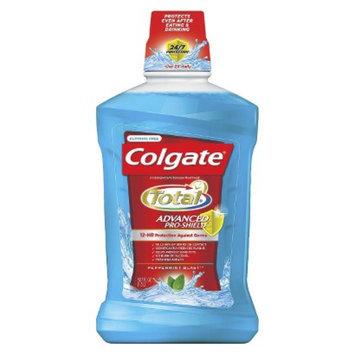 Colgate Total Advanced Pro-Shield Peppermint Blast Mouthwash