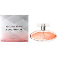 Celine Dion Sensational Eau de Toilette Spray 50ml