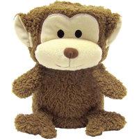 FouFou Baby My Pet Blankie, Brown Mookie the Monkey, 1 ea