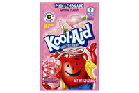Kool-Aid Twist Pink Lemonade Drink Mix