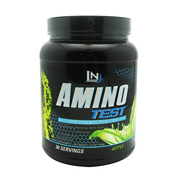Lecheek Nutrition - Amino Test Apple - 32.7 oz.