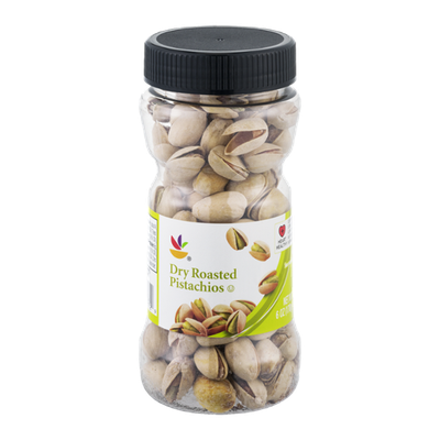 Ahold Dry Roasted Pistachios