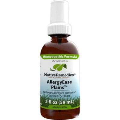 AllergyEase Plains (Pack of 3)