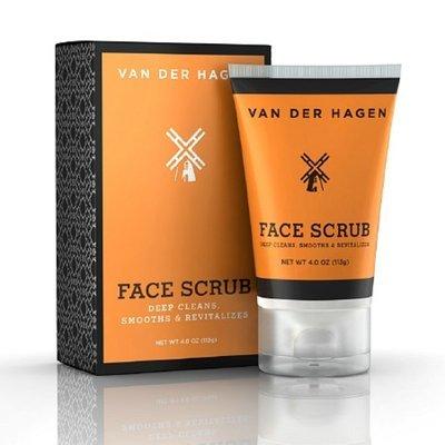 Van Der Hagen Face Scrub