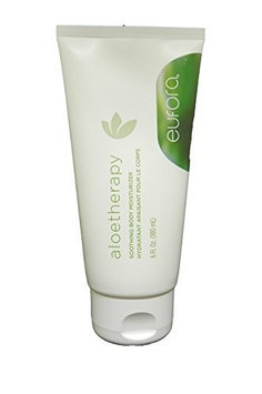 Eufora Soothing 6-ounce Body Moisturizer