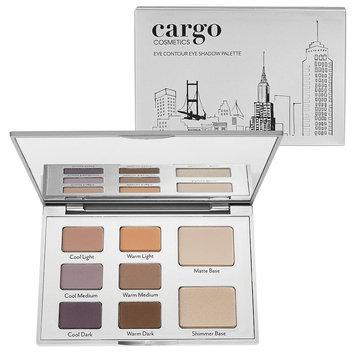 CARGO Eye Contour Eyeshadow Palette, Multi/None