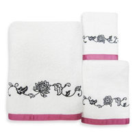 Riley Wash Cloth Towel