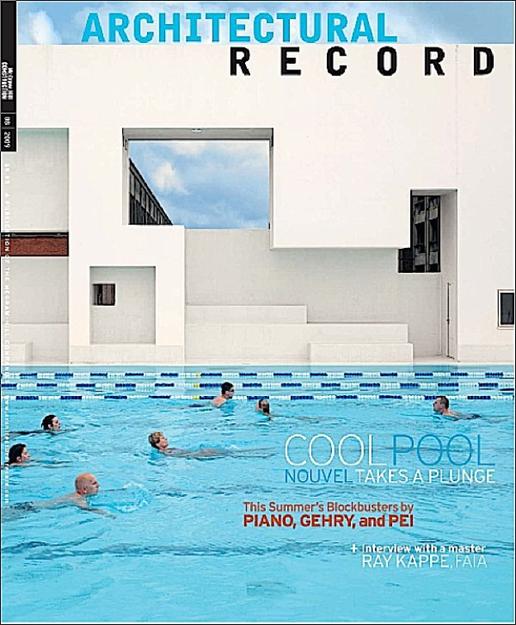 Kmart.com Architectural Record Magazine - Kmart.com